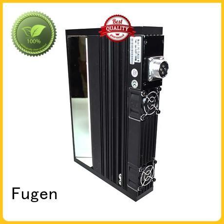 Fugen conformal coating scanner light series for inspection