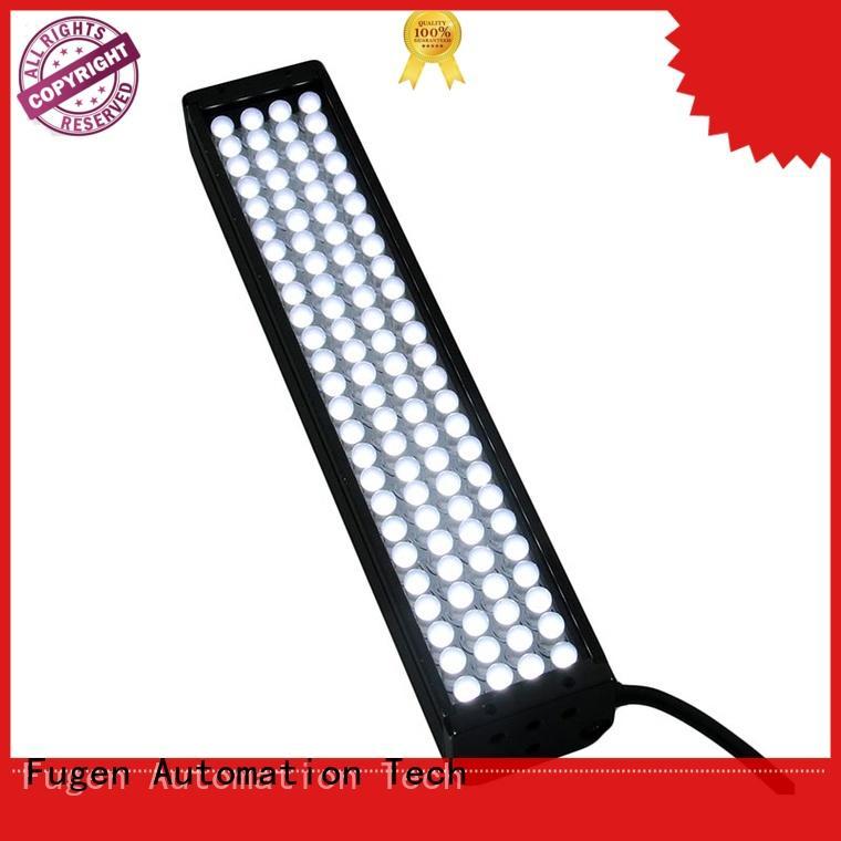 Fugen high brightness custom light bars for inspection