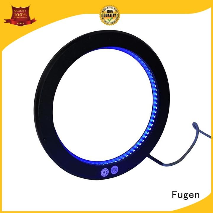 ring illuminator design for lables Fugen