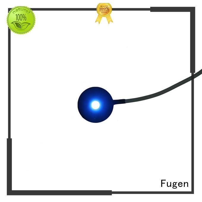 Fugen high brightness industrial spotlight customized for chips