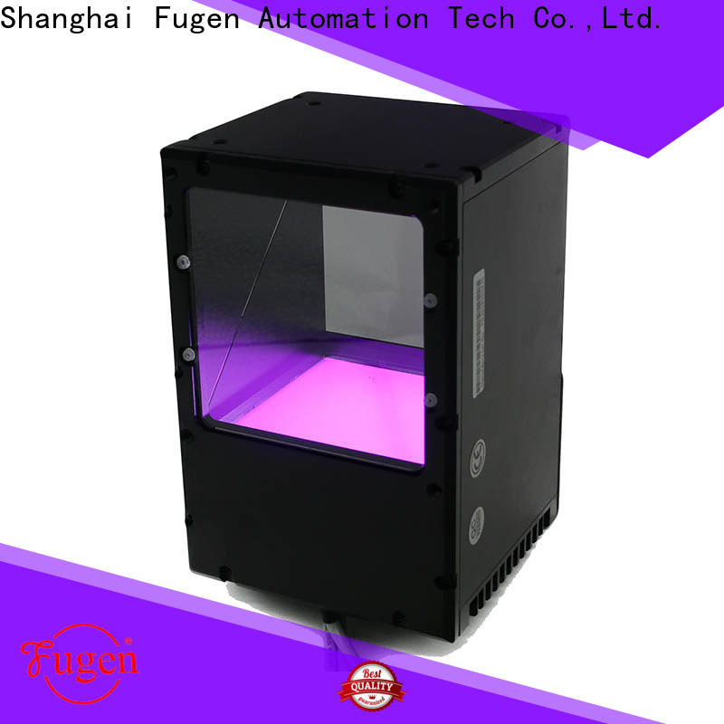 Fugen high density coaxial light customized for investigate