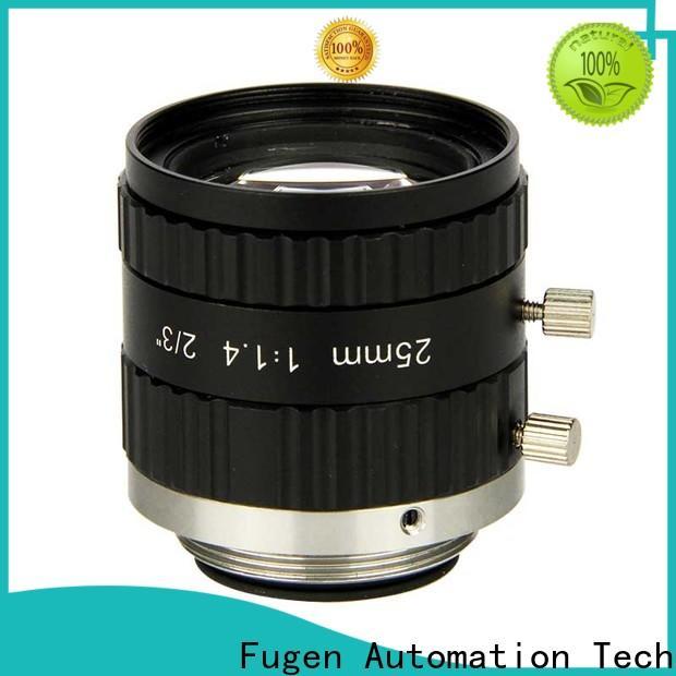 Fugen flexible lens series