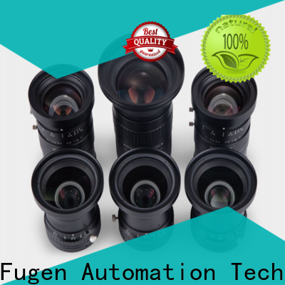 Fugen camera telephoto lens manufacturer for video