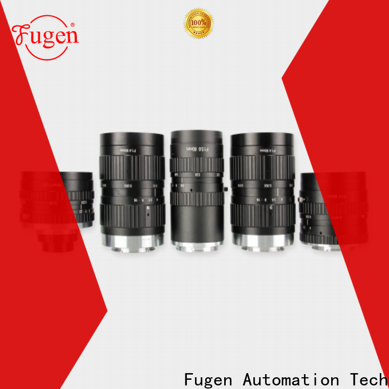 reliable testing camera lens wholesale for video