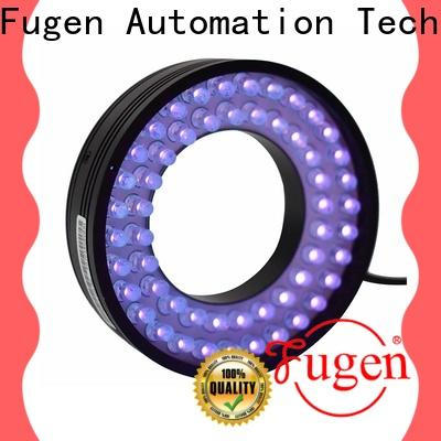 Fugen professional uv ring light design for PCB substrate