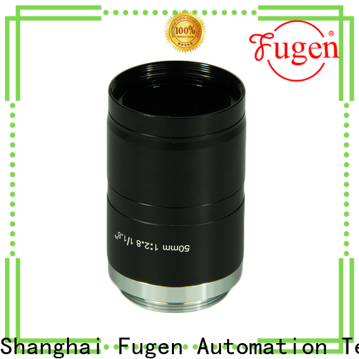 Fugen popular testing camera lens series