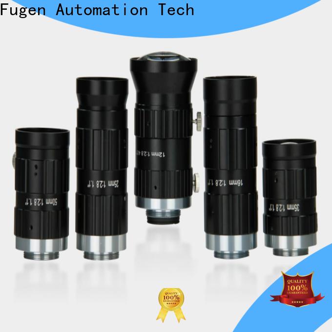 Fugen quality zoom lens supplier
