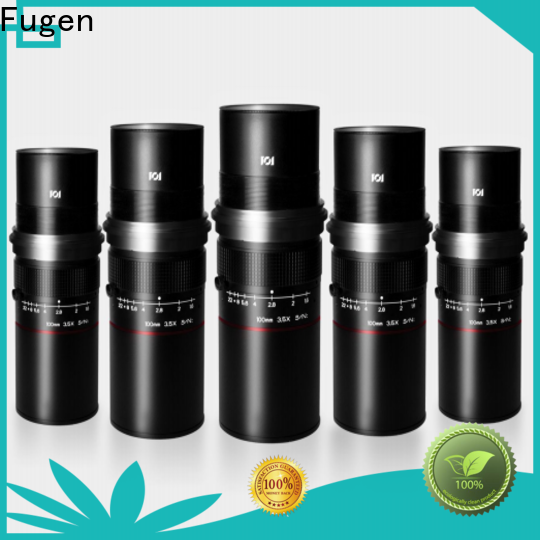 Fugen quality zoom lens wholesale for video