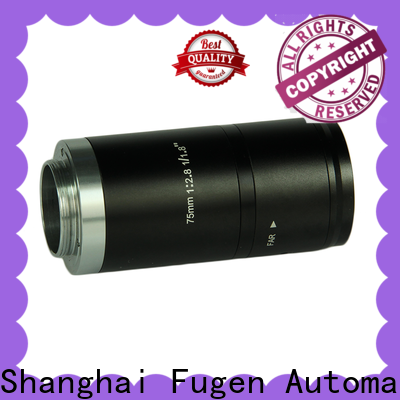 Fugen testing camera lens supplier for photo