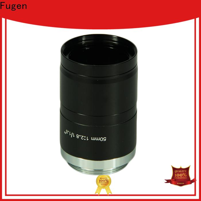 Fugen reliable dslr camera lens directly sale
