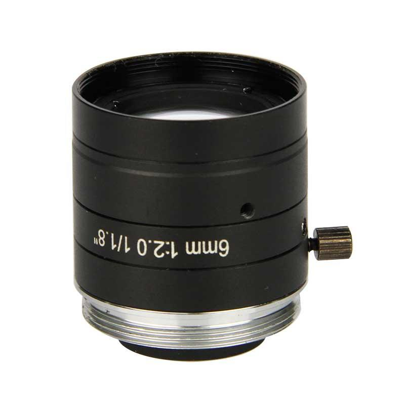 FG-ML Series machine vision camera lens for industrial