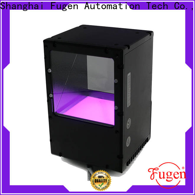 Fugen coaxial illumination directly sale for inspection