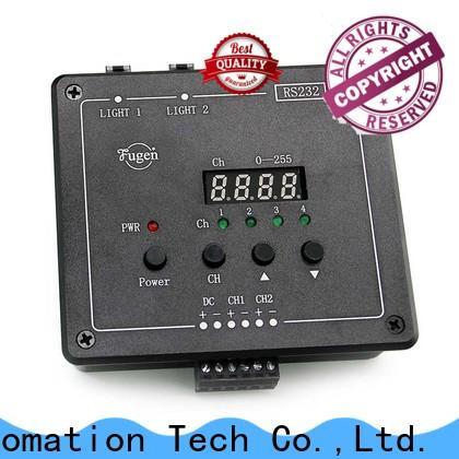 Fugen 12 levels voltage pulse strobe light controller directly sale for led light