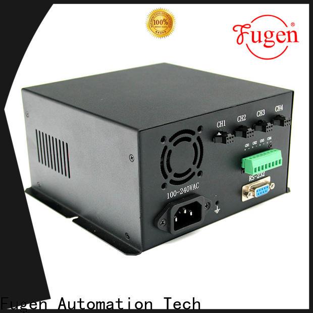 Fugen stroboscopic light controller manufacturer for light
