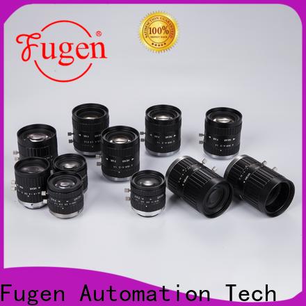 Fugen dslr camera lens series