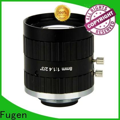 Fugen zoom lens customized for photo