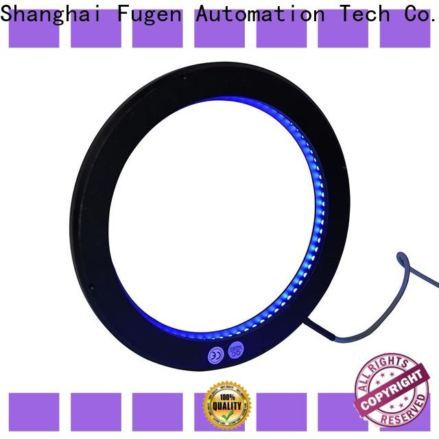 shadowless led ring lamps supplier for lables
