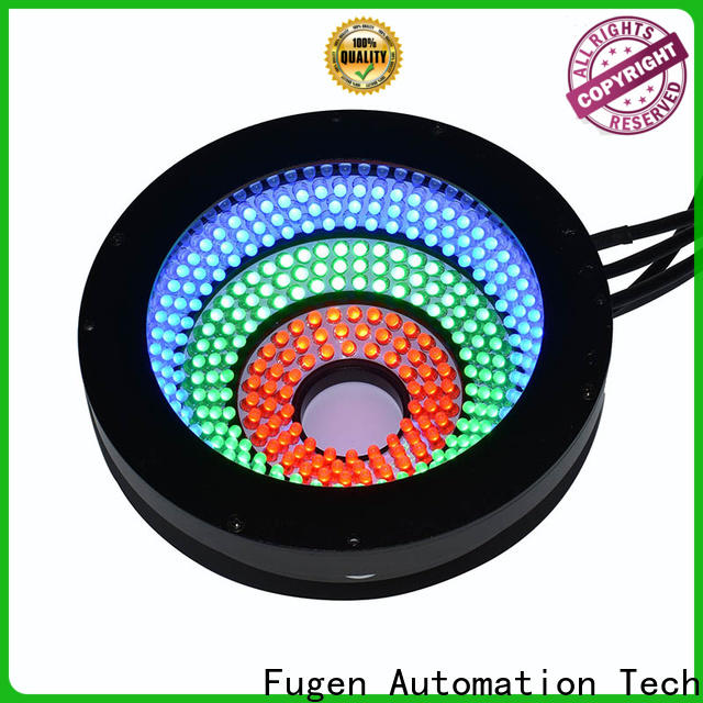 Fugen multi emitting angle aoi light directly sale for surface scratches