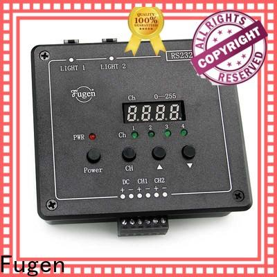 12 levels voltage pulse led light controller series for led light