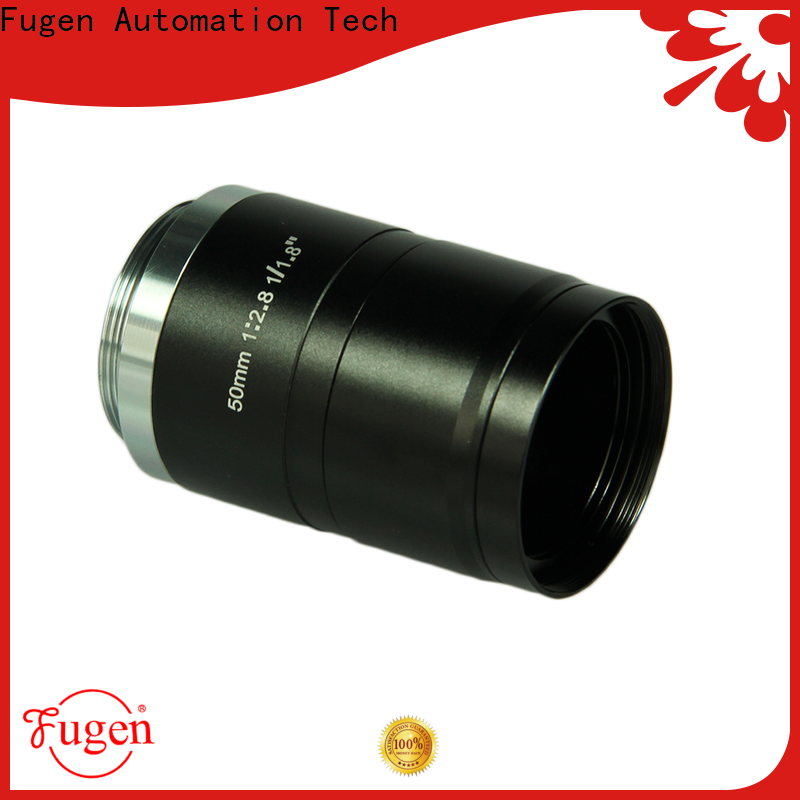 Fugen flexible lens photography customized