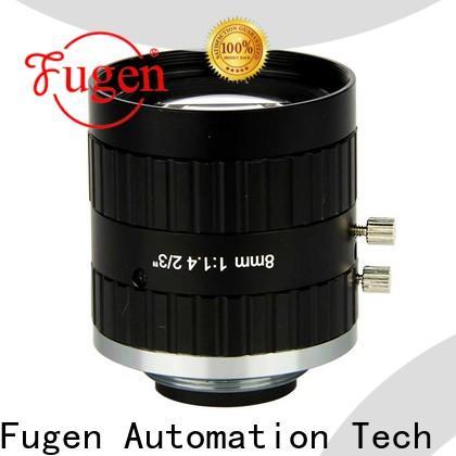 reliable testing camera lens manufacturer
