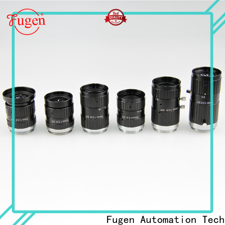 Fugen popular flexible lens customized for photo