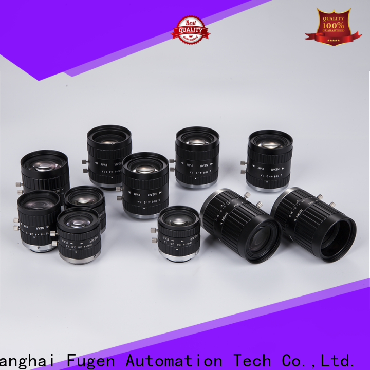 Fugen flexible zoom lens design