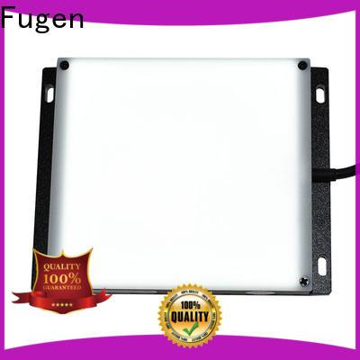 Fugen high quality backlite directly sale for inspection