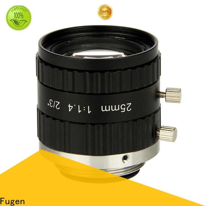 Fugen dslr camera lens design