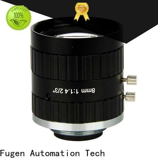 quality testing camera lens design for photo