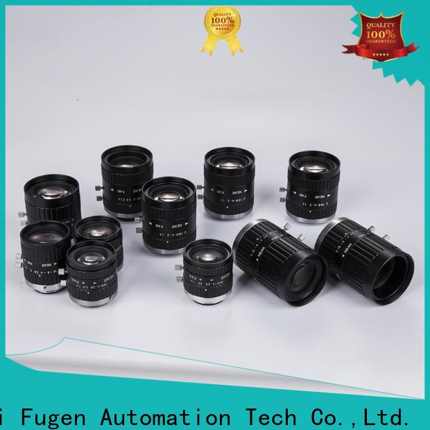 Fugen flexible lens photography design
