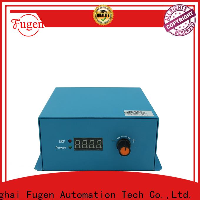 Fugen 12 levels voltage pulse light controller supplier