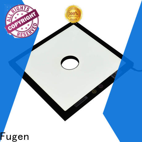 Fugen led back light series for connector terminals