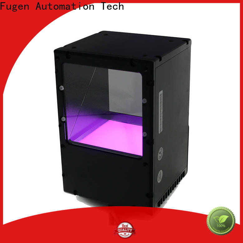 Fugen high density coaxial light customized for inspection