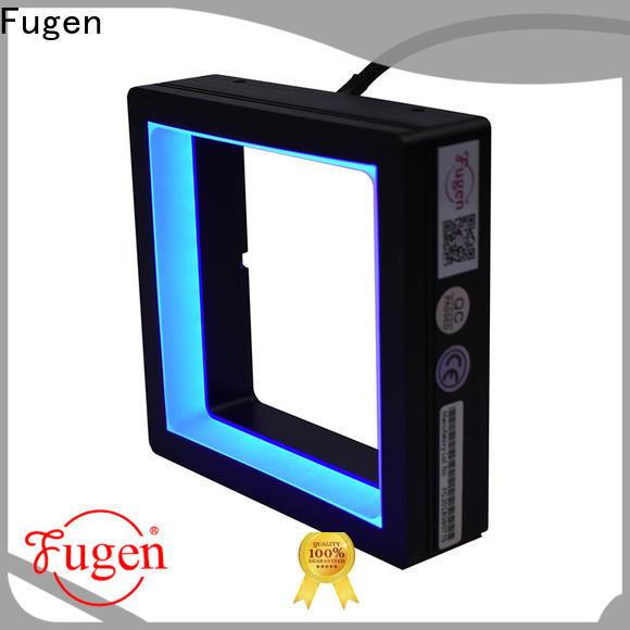 Fugen professional shadowless light design for IC element