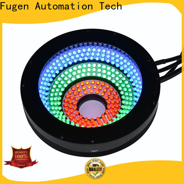 4 colors automated optical inspection light series for inspection