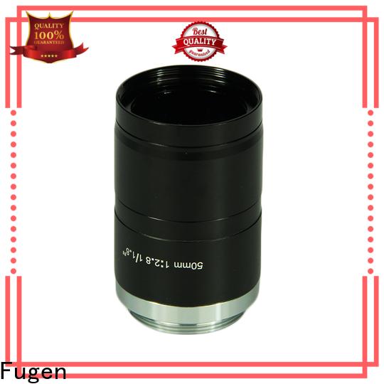 Fugen reliable flexible lens manufacturer for video