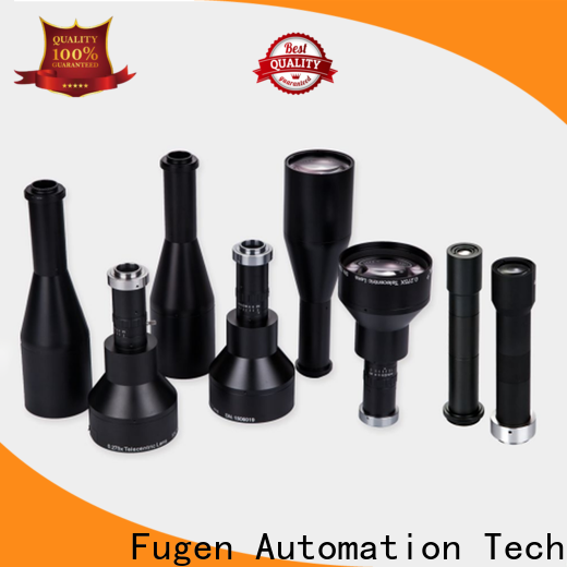 Fugen reliable testing camera lens customized for video