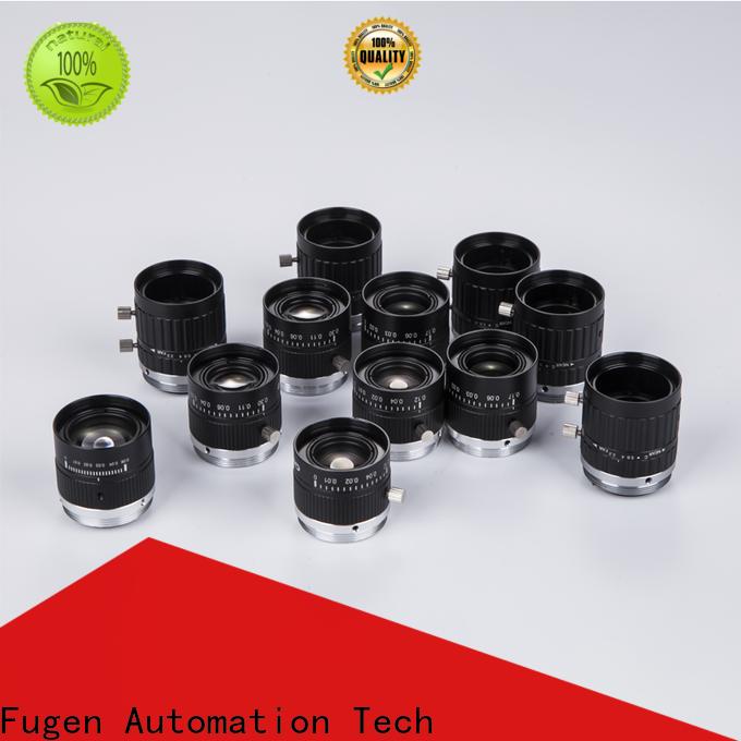 Fugen popular testing camera lens series for photo