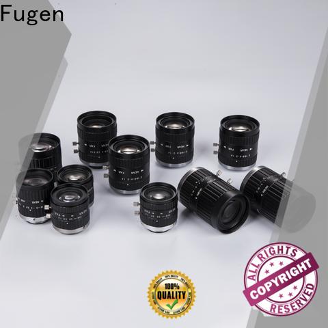 Fugen dslr camera lens supplier for photo
