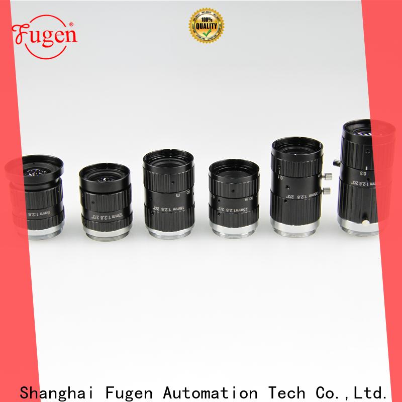 Fugen popular camera telephoto lens design for video