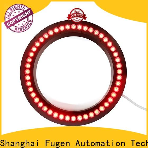 Fugen low angle led ring lamps customization for PCB