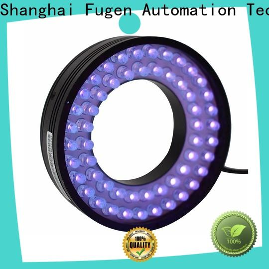 professional uv ring light series for PCB substrate