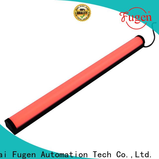 Fugen flexible uniform led light design for inspection