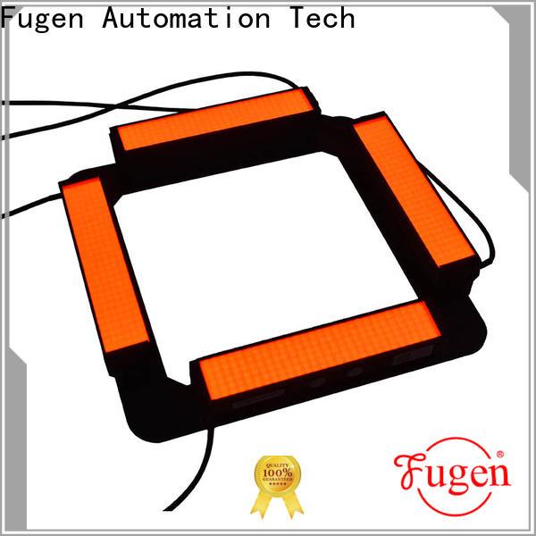 Fugen durable custom light bars customized for inspection