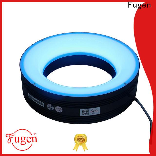 high power ring light illuminator series for IC elements