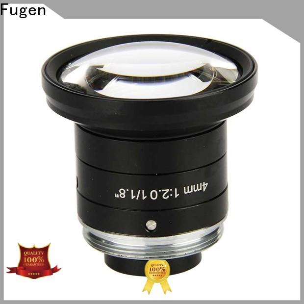 Fugen lens photography series for video