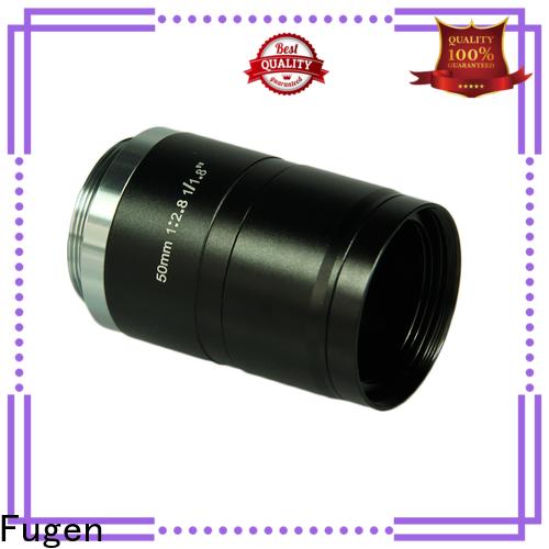 Fugen flexible lens customized