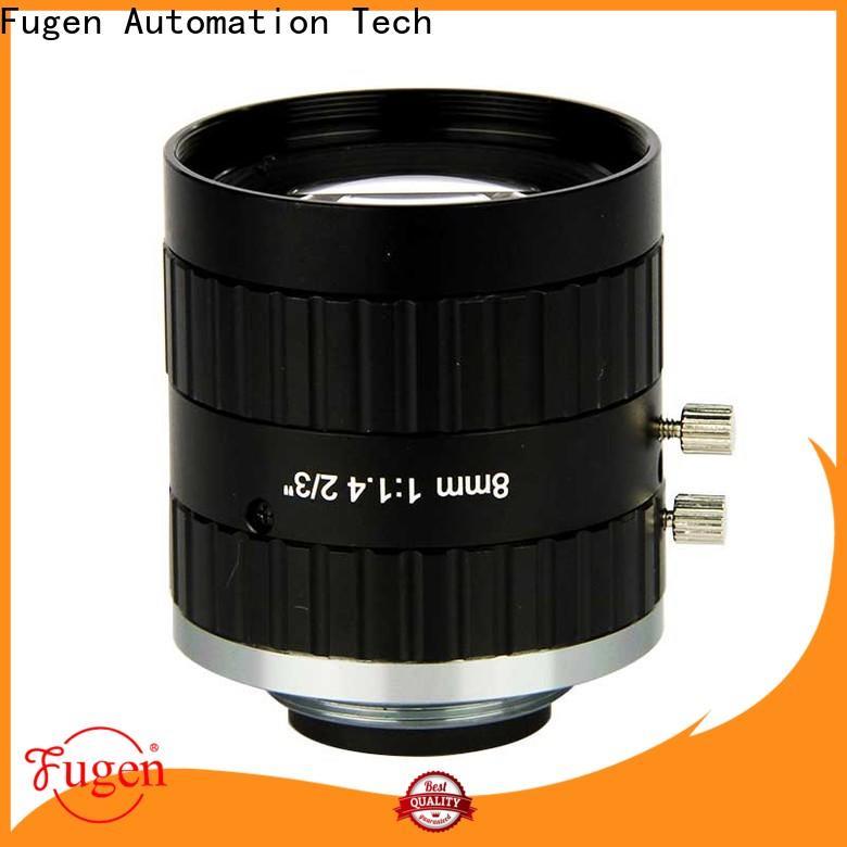 quality zoom lens manufacturer