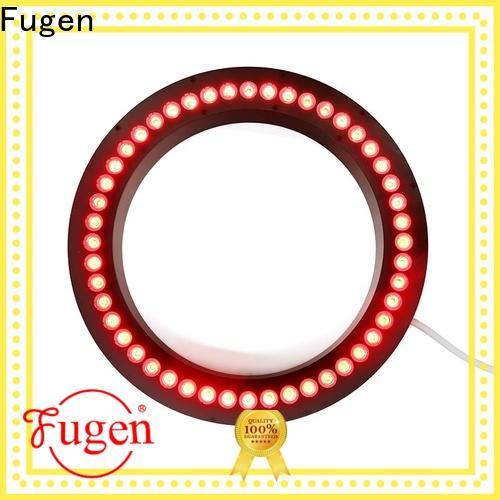 high brightness uv ring light supplier for IC elements